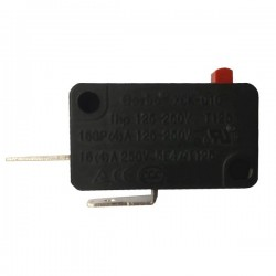 Microinterrupteur (Microswitch) Gorbo 2 pin XCK-010  (Offpar défaut)