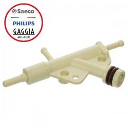 Soupape avec mécanisme de régulation de pression SAECO 11012381 / 996530006383