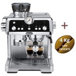 DELONGHI LA SPECIALISTA PRESTIGIO EC9355.MS garantie 3 ans  + 4 KG de café offerts