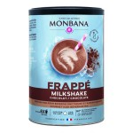 Milkshake au Chocolat 250g MONBANA