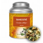 Infusion BambouThé LOMATEA VRAC 100g