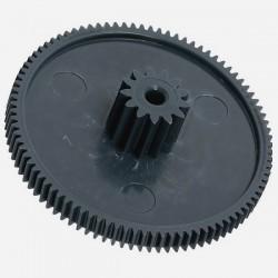 Engrenage 13/90 MOTO REDUCTEUR P124 SAECO 146002800 / 996530016272