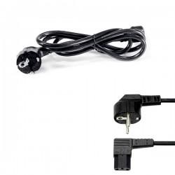 """""""Cable d'alimentation longueur 1,2m SCHUKO  183911050 / 996530025808"""