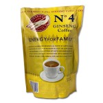 Super Instant Coffee Mixed Ginseng 20g