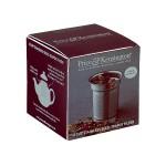 Filtre à thé permanent acier inoxydable diamètre 5,7 cm- PRICE AND KENSINGTON