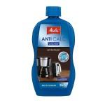Détartrant liquide anti calcaire pour cafetières filtre et bouilloires MELITTA