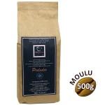 Café en Grains Miscela Bar PRELUDIO NERO PURO- 1 Kg -