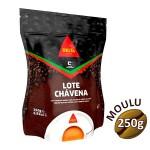 Café moulu DELTA CAFES LOTE CHAVENA 250g