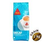 Café en grains DELTA CAFES DECAF 1 kg