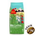 Café en grains DELTA CAFES BIO COFFEE 1 kg