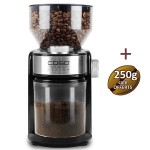 Moulin à café Barista Crema CASO