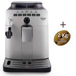 Machine à café automatique NAVIGLIO DELUXE GAGGIA + 3kg Café + 4 verres espresso
