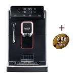 Machine à café automatique MAGENTA PLUS GAGGIA + 3kg Café + 4 tasses Mapalga