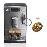 Café Romatica NICR 530 NIVONA + 3 KG de café offerts