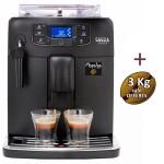 Machine à café automatique VELASCA BLACK GAGGIA