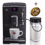 Café Romatica NICR 680 NIVONA + 3 KG de café offerts