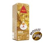 Café en grains DELTA CAFES GOLD 250g