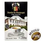Café du Brésil Baron de Guaxupé moulu 250g
