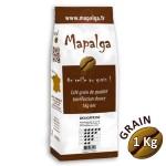 Café grain DELICATESSE MAPALGA- 1 kg