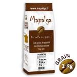 Café grain ALBERTO - 1Kg - MAPALGA