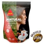Café moulu DELTA CAFES PORTUGAL 250g