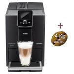 CaféRomatica NICR 825 NIVONA + 4 KG de café offerts