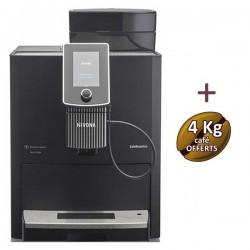 Café Romatica NICR 960 NIVONA + 4 KG de café offerts
