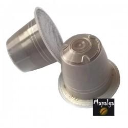 Capsule TORVECA MISCELA GRAN CREMA DELICATO compatible Nespresso® X 10