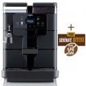 Saeco New Royal Plus + 6 Kg de café grain