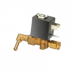 Electrovanne  2 Voies EDO 21JN1RRV20-X005 - 17001262 / 996530073681 SAECO