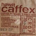 Sac de café vide en toile de jute CONDOR