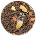 Thé noir Escale à Bombay - CHAI - LOMATEA