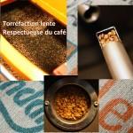 Café grain BOSCO- 1 Kg - MAPALGA