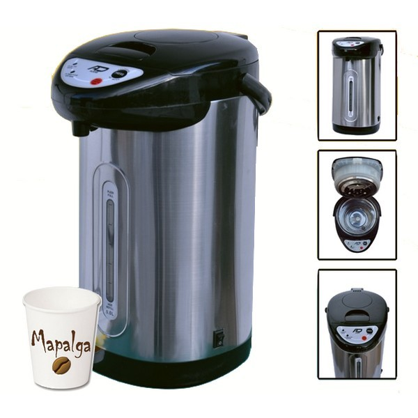 top water distributeur d 39 eau chaude thermos 5 litres. Black Bedroom Furniture Sets. Home Design Ideas