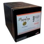 Capsules compatibles Nespresso MAPALGA Bosco x 100