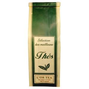 Thé blanc à l'Ortie 60g Vrac - L'ORTEA