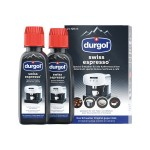 Détartrant Durgol pour machine à café à dosettes 500ml