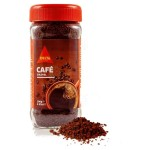 Café soluble flacon 100gr - Delta Cafés