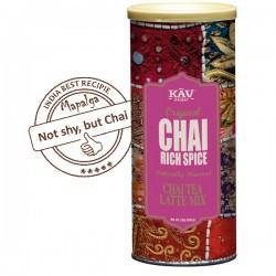 Rich Spice Chai -340g - KAV ORIENT