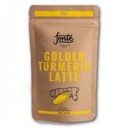 Poudre Latte au curcuma 250g FONTE