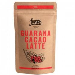 Cacao à la poudre de Guarana latte 300g FONTE