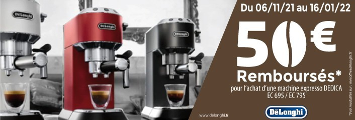 Machines expresso