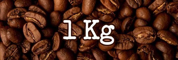 Café grain 1 Kg