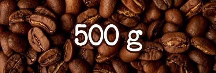 Café grain 500 g