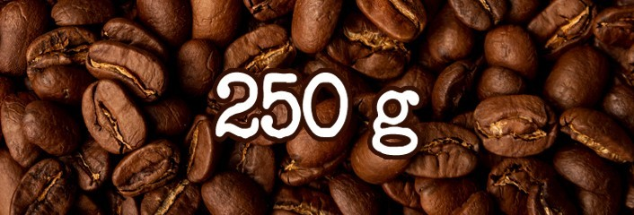 Café grain 250 g