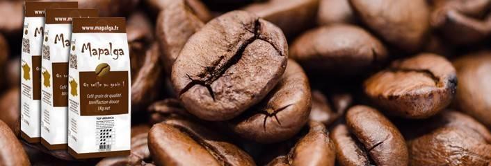 Café en lot
