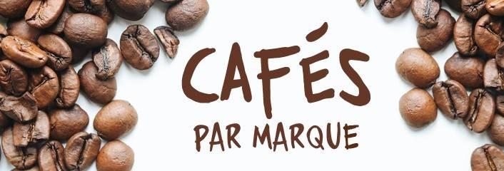 Café par marques
