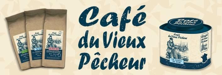 CAFÉ DU VIEUX PECHEUR