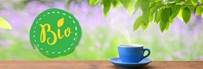 Cafés Bio / équitables