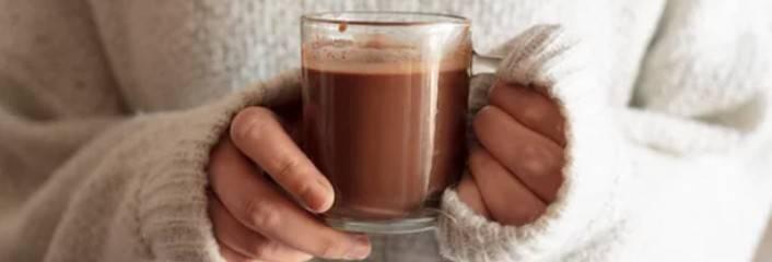 Chocolat chauds
